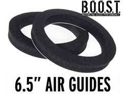 "BOOST 6.5"" Air Guides"