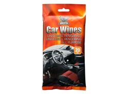 Basta Car Wipes Allround, 20 stk