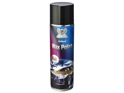 Basta Wax Polish Spray, 500 ml