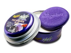 Meguiar's NXT Tech Wax 2.0 Paste, 311 gram