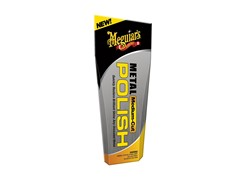 Meguiar's Medium Cut Metal Polish, 119 gram