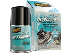 Meguiar's Whole Car Air Re-freshner - New Car, 57 gram