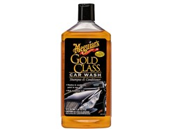 Meguiar's Gold Class Car Wash, 473 ml