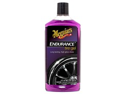 Meguiar's Endurance High Gloss Tire Gel, 473 ml