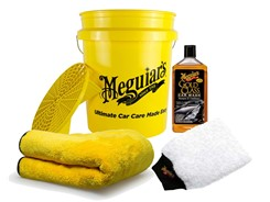 Meguiar's Gold Class Wash Kit