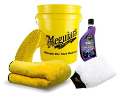 Meguiar's NXT Wash Kit